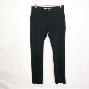 Vuori black pants men 30